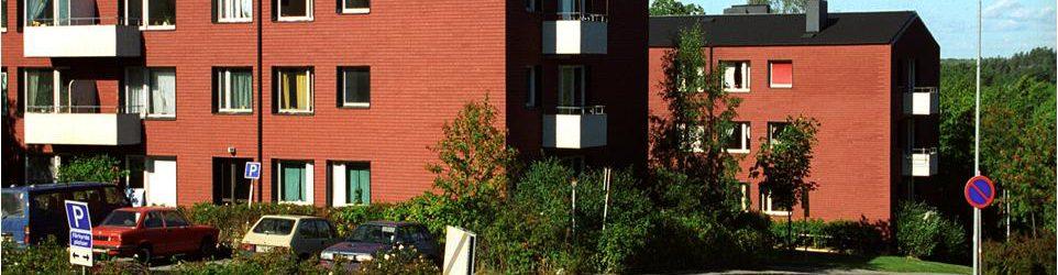 Lokala Hyresgästföreningen Toppstigen/Krokvägen #hgfnynas